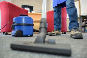 Carpet Cleaning Services Livermore & Fremont